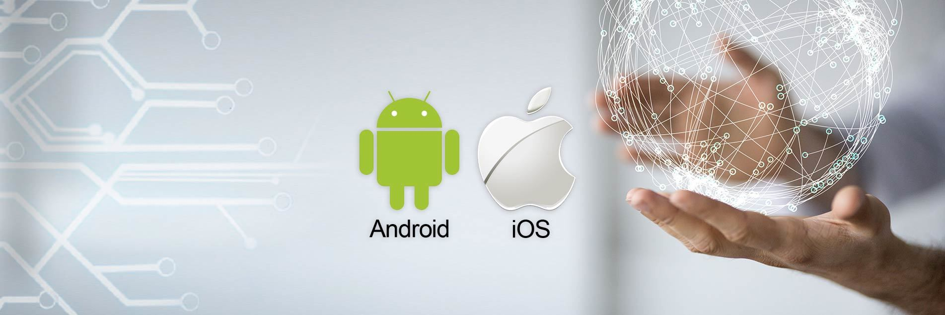 Android/IOS