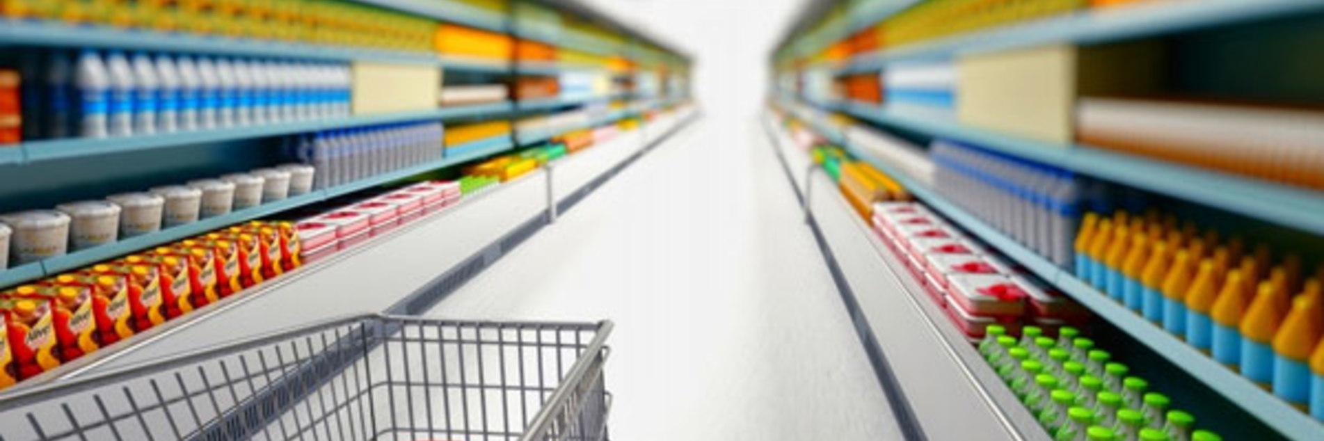GDO e Retail