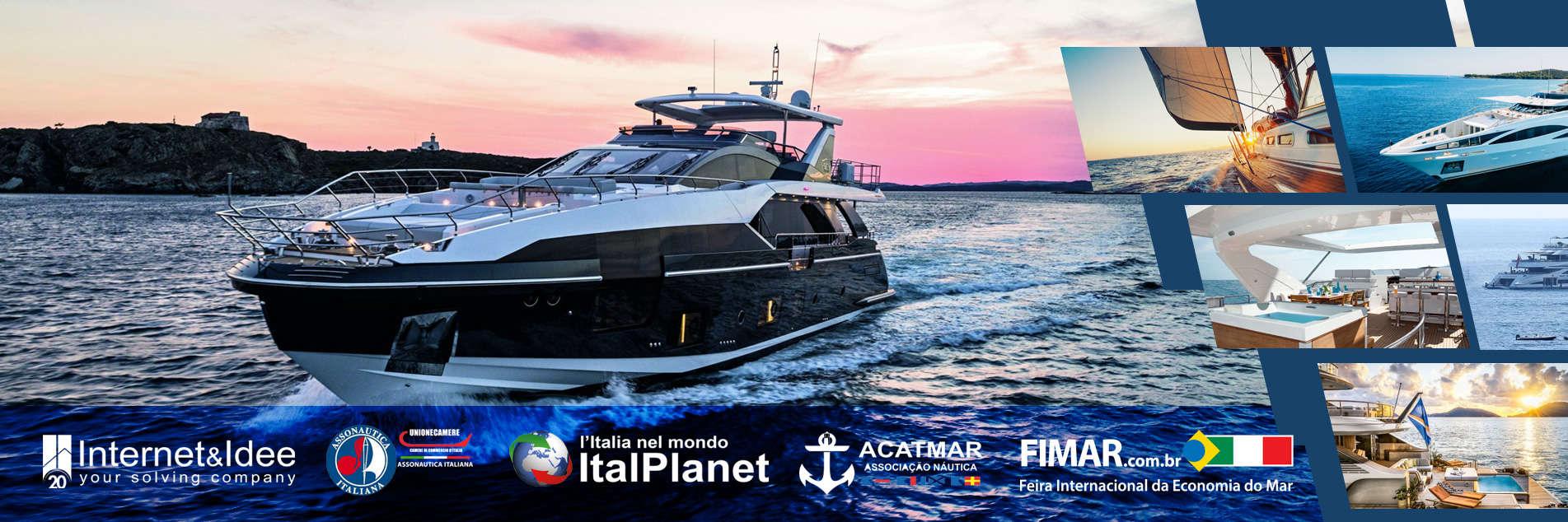 Nautica Marketplace | Online il form per aderire al nascente