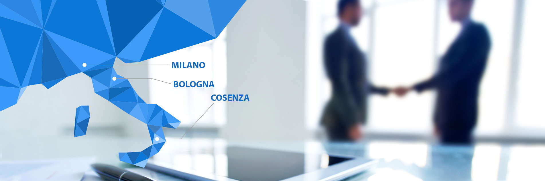 Open our new offices in Milan and Bologna!