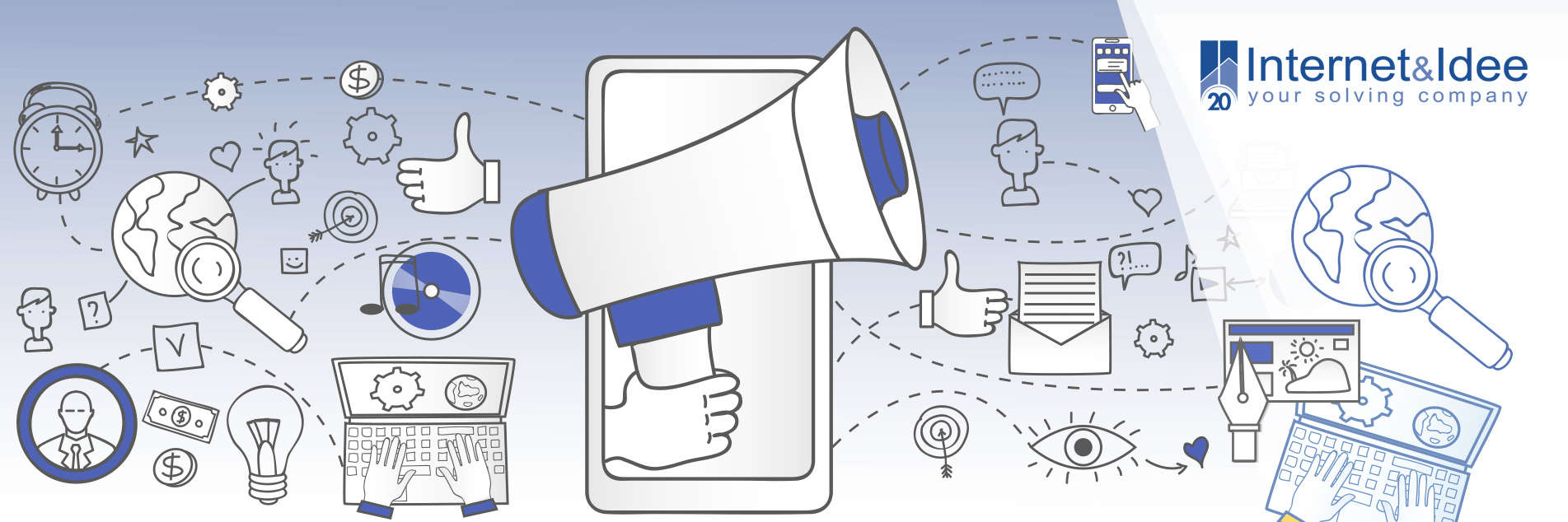Digital Marketing: the winning strategy for the growth of your business