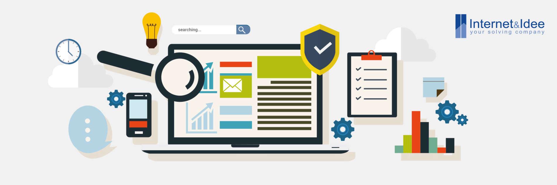 Cyber security: quanto siamo attenti alla nostra sicurezza informatica?