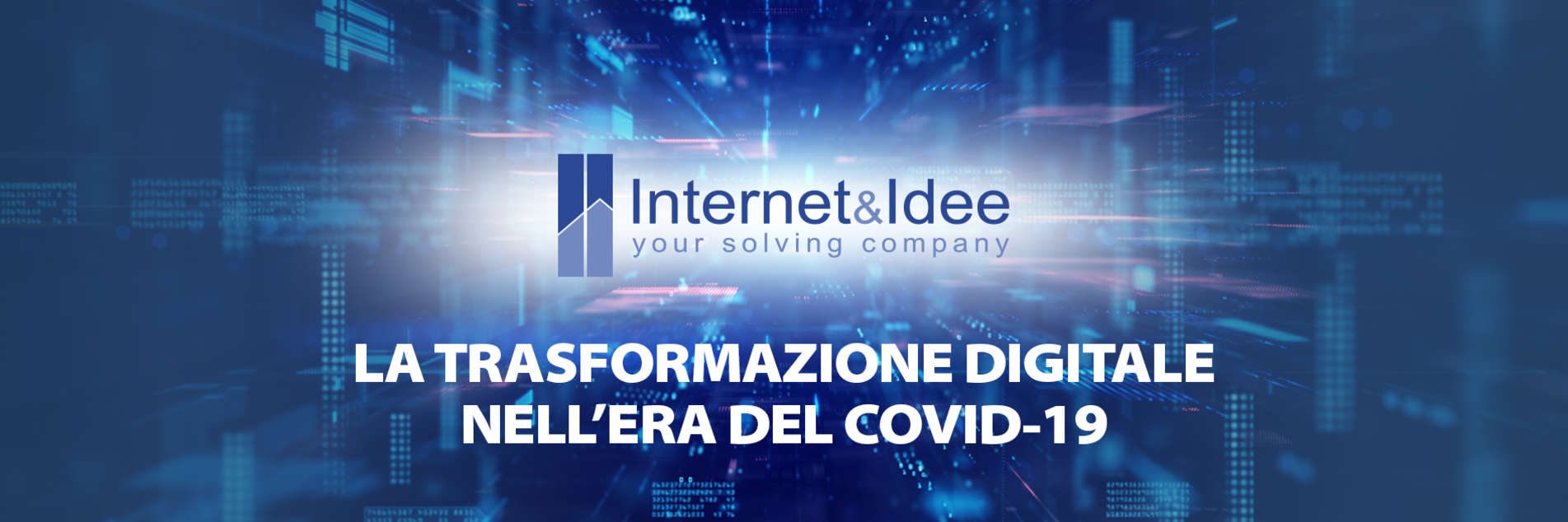 5 trends of Digital Transformation in the post Covid-19