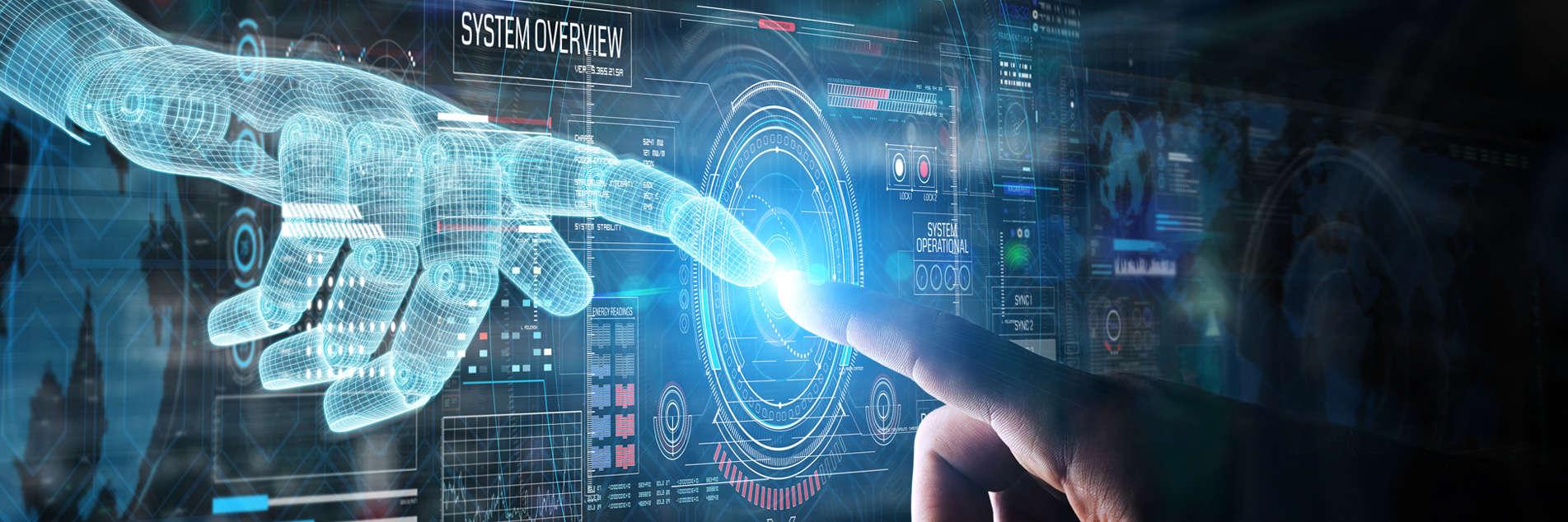 """""""Nuove visioni della tecnologia: l'evoluzione della Specie"""""""