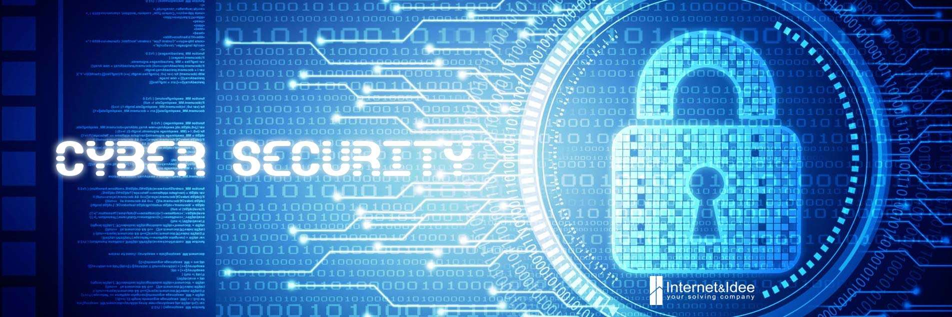 Cyber security: what are the most common cyber threats?