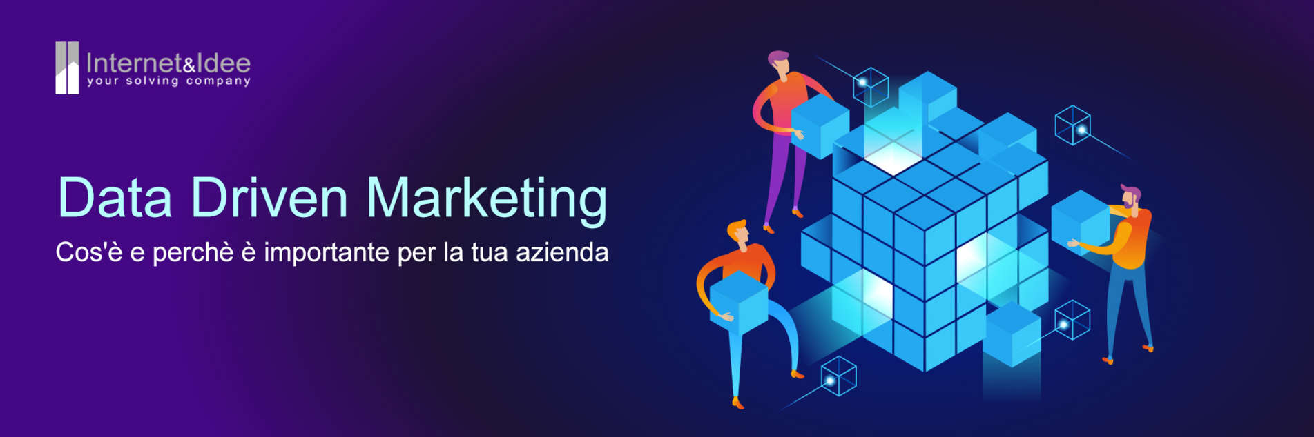Data Driven Marketing: perché è importante per ogni azienda