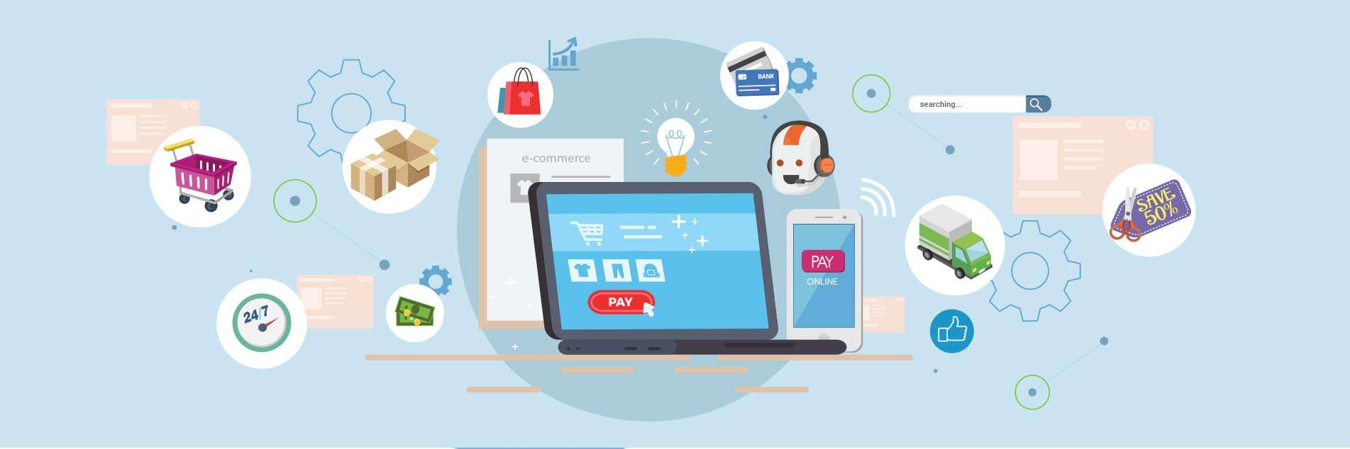 E-commerce di successo: i nuovi trend per la tua strategia di marketing