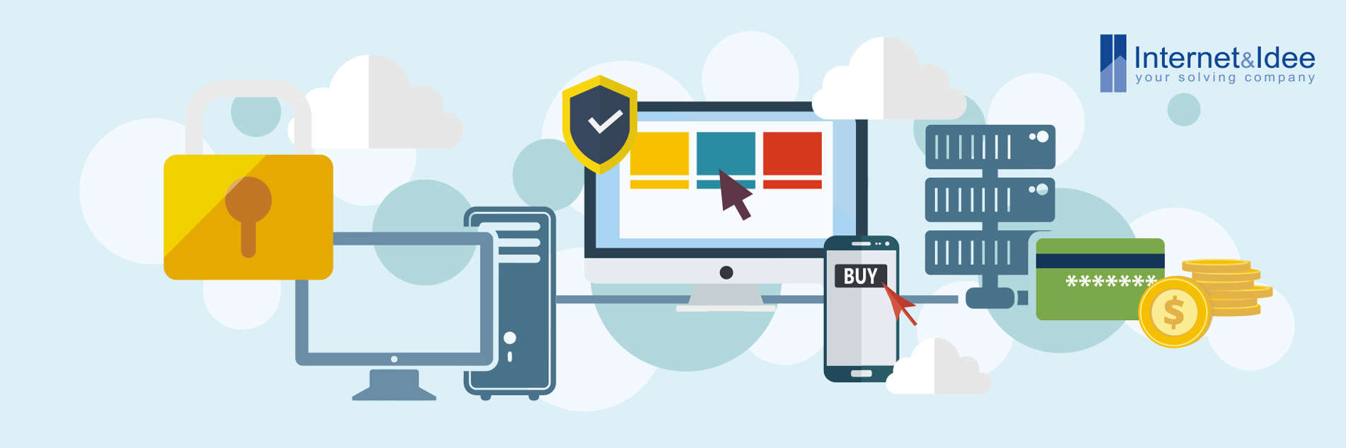 Web Security: Why install an SSL Certificate